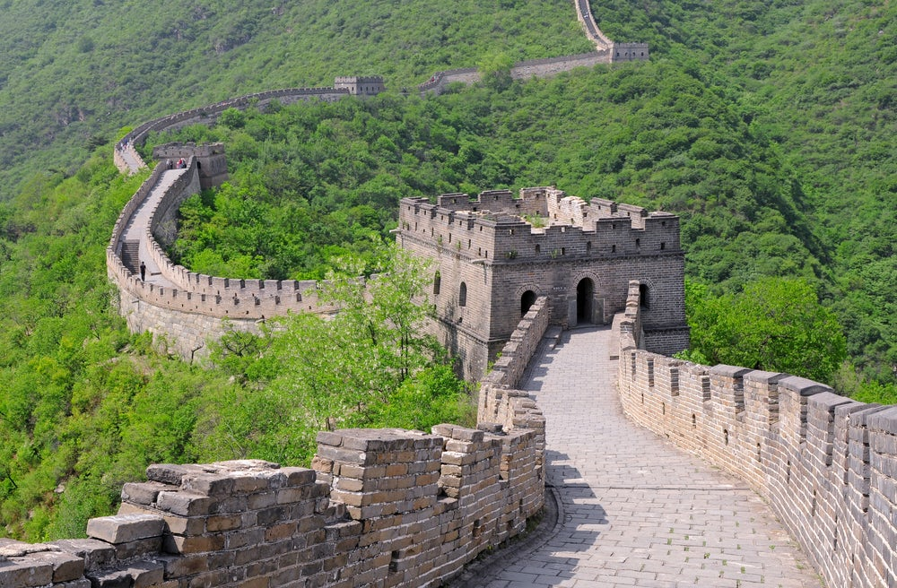 Extraordinary Travel Destinations in China For Gambling Online Lovers