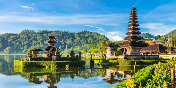 New Year's Preparation, These Are Must-Visit Tourist Destinations