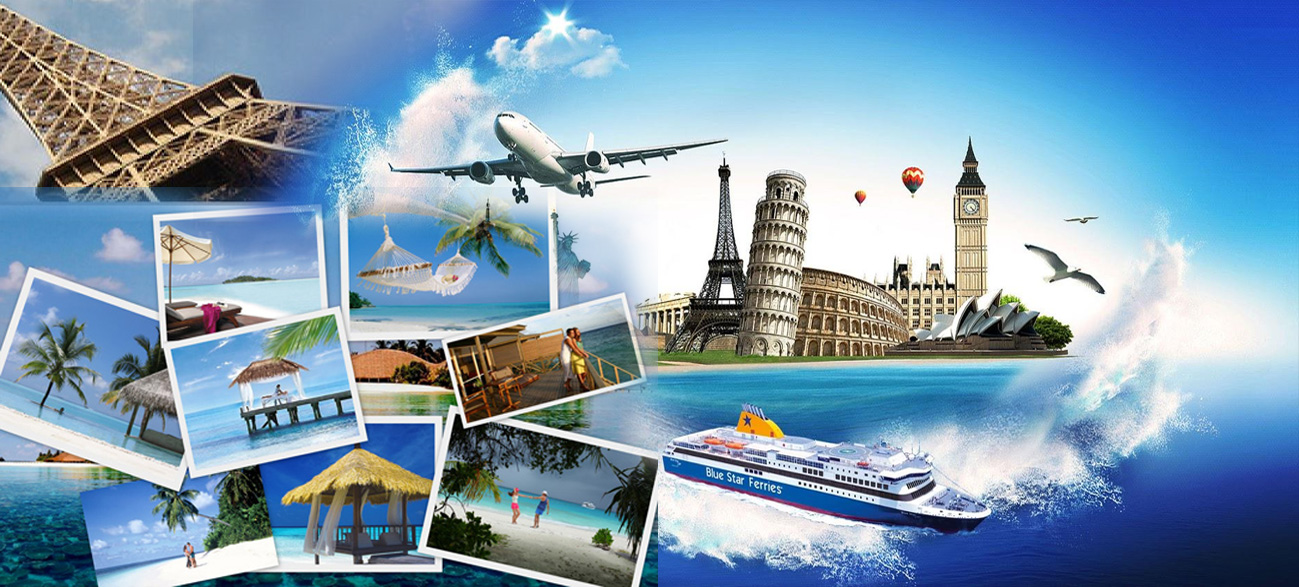 Some Initial Steps in Starting a Travel Business